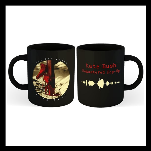 The Red Shoes Mug
