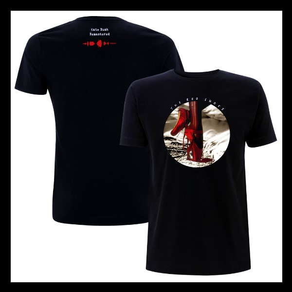 The Red Shoes T Shirt