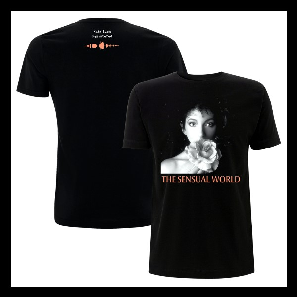 The Sensual World T Shirt
