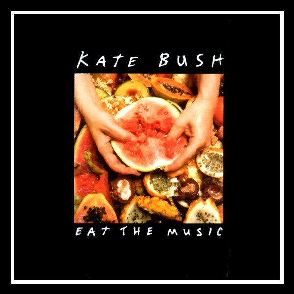 Eat The Music Cassingle
