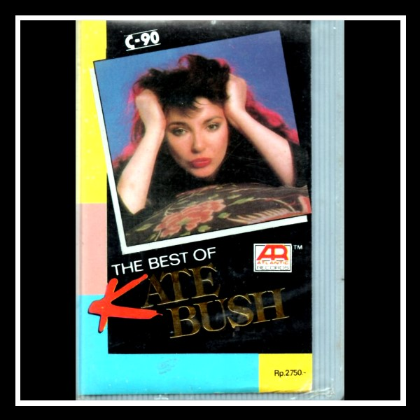 The Best Of Kate Bush Indonesien A