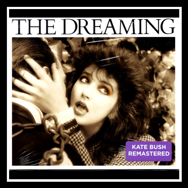 The Dreaming Remastered