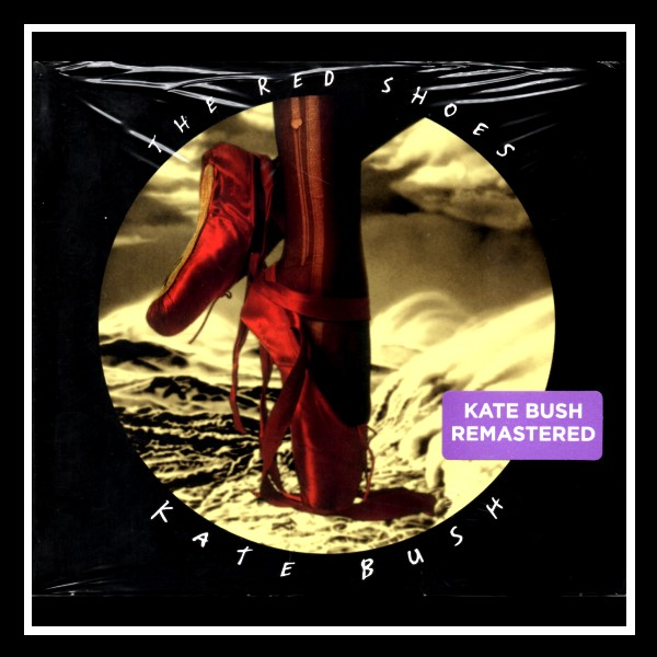 The Red Shoes Remastered