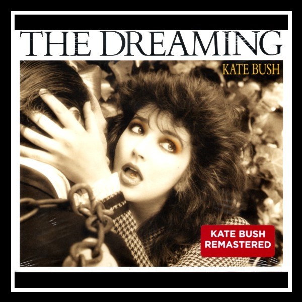 The Dreaming Corrected Cover Europa