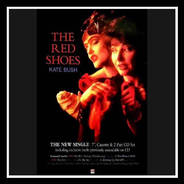 The-Red-Shoes-Poster-Single