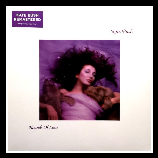Hounds Of Love A