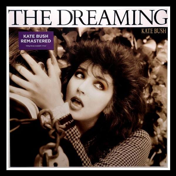 The Dreaming A